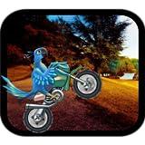 Moto Racing : Parrot