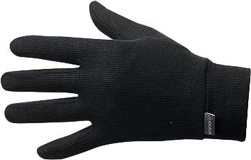 Odlo Herren Handschuhe Warm, 10640