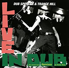 Live in Dub/Victor Rice Remixes