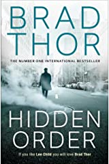 Hidden Order (Scot Harvath Book 12) Kindle Edition