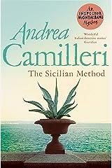 The Sicilian Method (Inspector Montalbano mysteries Book 26) Kindle Edition