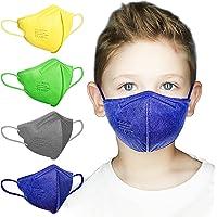 FFP2 Masken, 12 Stück Masken Mundschutz, FFP2 Maske CE Zertifiziert, FFP2 Maske Bunt, FFP2 Maske Farbig, Bunte FFP2…