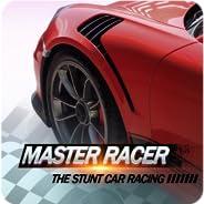 Master Racer: The Stunt Car Racing 2020