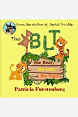 The BLT, the Bear, the Lion and the Tiger (Animal Stories for Kids Book 4) Kindle Edition