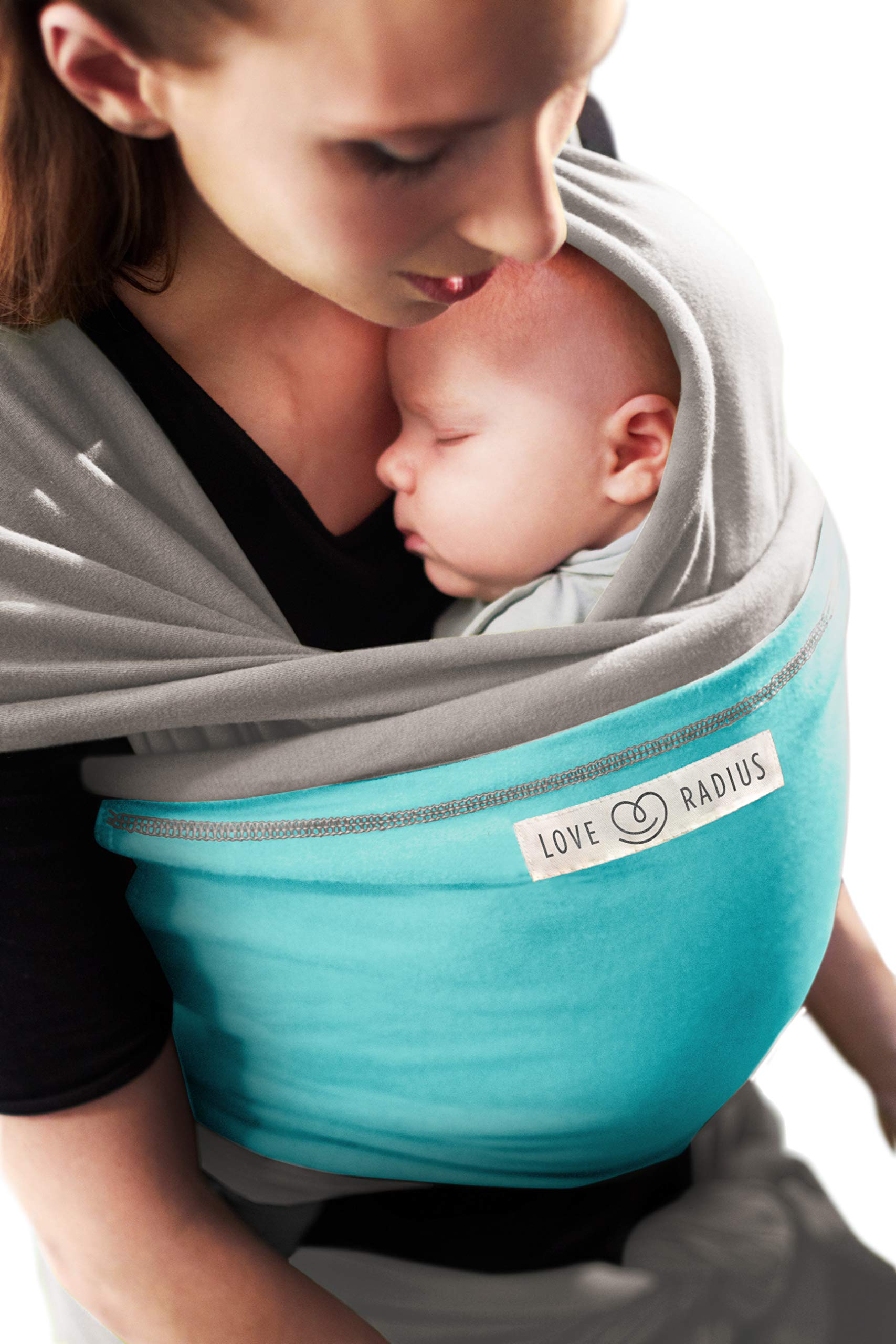 Je Porte Mon Bébé L'Originale Baby Sling Je Porte Mon Bébé High Quality Elastic Baby Carrier Dense, elastic and breathable material Great support, fits your baby's body like a second skin. 26