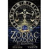 Zodiac Academy 3: The Reckoning: An Academy Bully Romance (3)