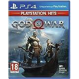God of War Hits pour PS4 [Edizione: Francia]