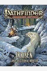 Pathfinder Campaign Setting: Irrisen - Land of Eternal Winter Paperback