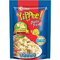 Sunfeast YiPPee! Pasta Treat   Cheesy and Soft Suji, Rawa Pasta   Cheese   65g pack
