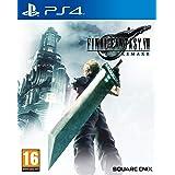 FINAL FANTASY VII REMAKE - PlayStation 4 [Edizione: Regno Unito]