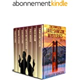 The Complete Jake Samson Mystery Series Vol 1-6: With Bonus Book--Torch Song: A Dystopian Thriller! (The Jake Samson & Rosie