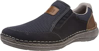 Rieker Herren 03053 14 Slipper: : Schuhe & Handtaschen