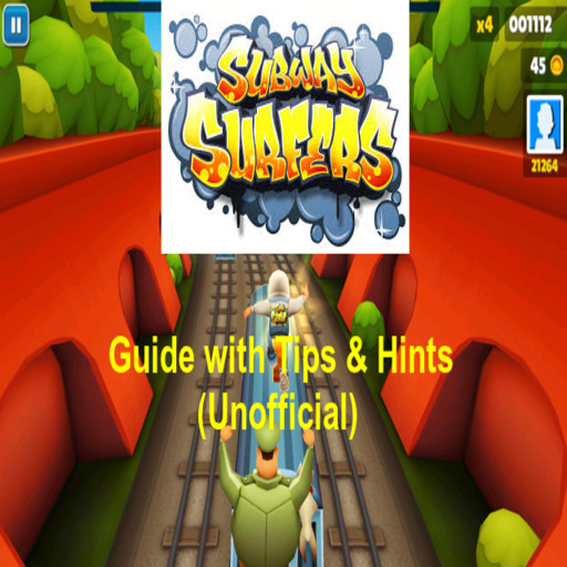subway-surfers-guide-unofficial