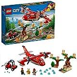 LEGO City 60217 Briquet Avion pour Enfant