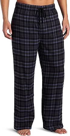 Bottoms Out Men's Flannel Pants-Tonal Plaids