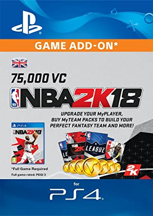 Nba 2k18 Locker Codes Get Unlimited Vc Credits Reward Points 2018 Nba2k18