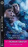 Pour protéger son bébé - Le labyrinthe du doute - Sous ma protection (Black Rose)