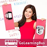 Learn PhoneGap and HTML5 by GoLearningBus