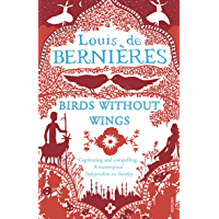 Birds Without Wings (English Edition)