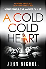 A Cold Cold Heart: a stunning thriller you won't be able to put down (DI Gravel Book 3) Kindle Edition