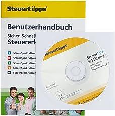 Akademische Arbeitsgemeinschaft SteuerSparErklärung 2018 I für Steuerjahr 2017 I Mac Frustfreie Verpackung