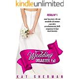 Wedding Disaster (Italian Edition)