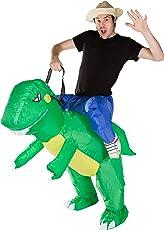 Gonfiabile Dinosauro Costume