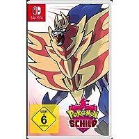 Pokémon Schild - [Nintendo Switch]