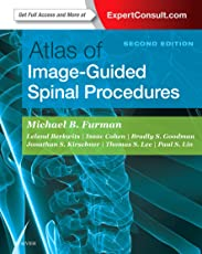 Atlas of Image-Guided Spinal Procedures, 2e
