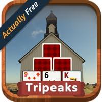 TriPeaks Iceland