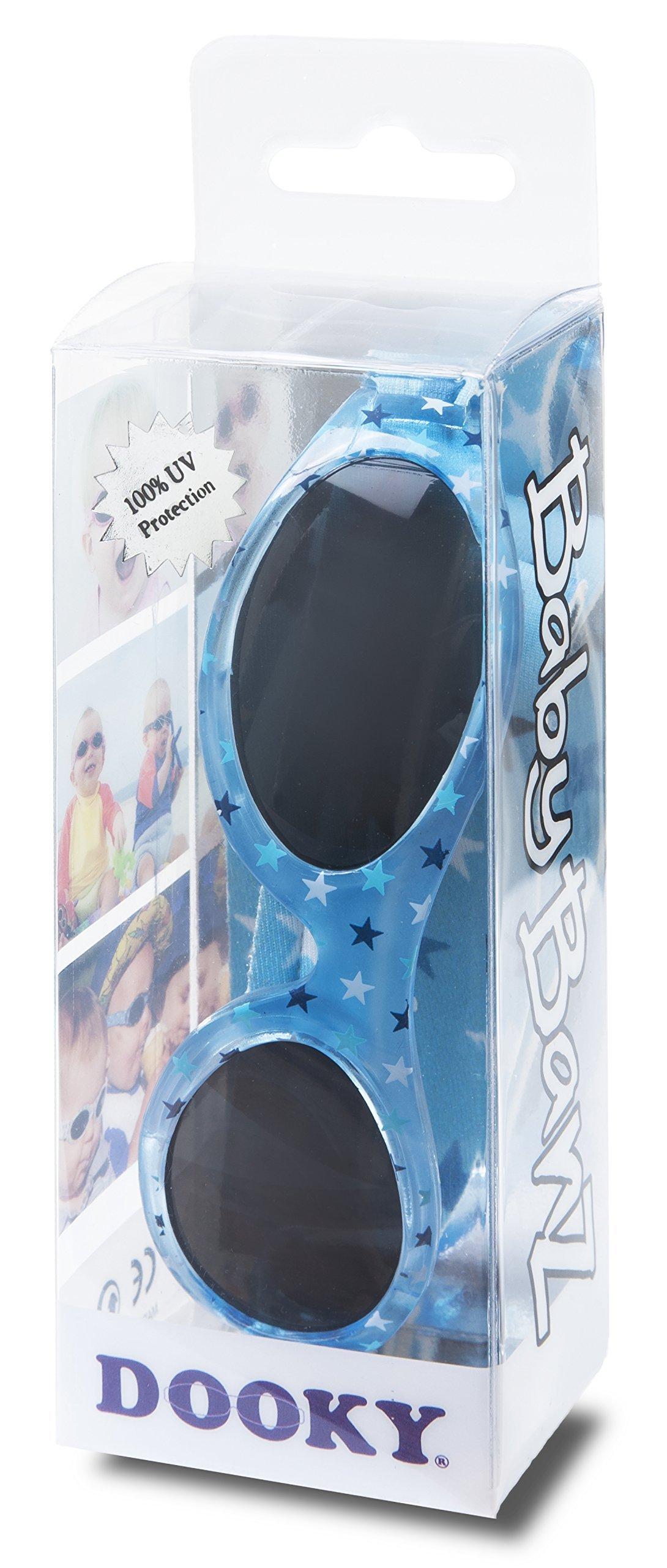 Dooky Baby Banz Baby–Gafas de sol para Silver Star disponible en diferentes colores 5
