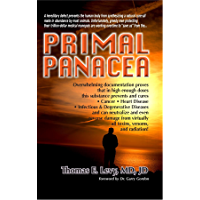 Primal Panacea (English Edition)