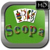 Scopa HD