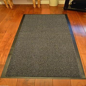 Latest resistente antiscivolo sporco barriera tappetini - Tappeti per ingresso casa ...