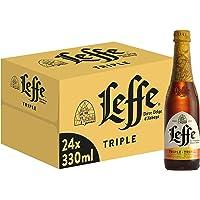 Leffe Triple Birra, Bottiglia - Pacco da 24 x 330 ml