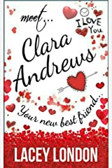 Meet Clara Andrews: The laugh-out-loud romcom series that will have you hooked! (Clara Andrews Book 1) Kindle Edition