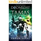 Doomsday of Tamas: Race to the Second Apocalypse (Time Travelers Book 3)
