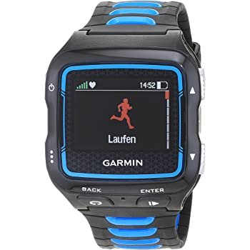 garmin forerunner 920xt multisport gps uhr schwimm rad. Black Bedroom Furniture Sets. Home Design Ideas