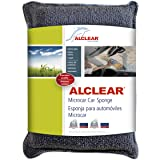 ALCLEAR 950014 Microfiber autospons Microcar, tegen beslagen ruiten, anti-condens - zicht in plaats van gevaar van ongevallen