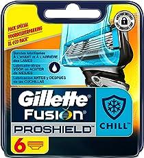 Gillette Fusion ProShield Chill für Herren