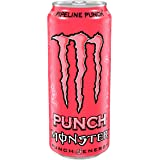 Monster Pipeline Punch Cans, 12 x 500 ml