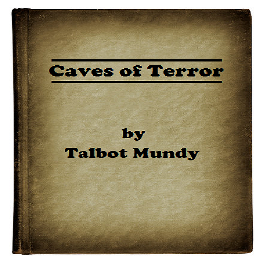 caves-of-terror-by-talbot-mundy