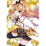 Arifureta - De zéro à héros T04