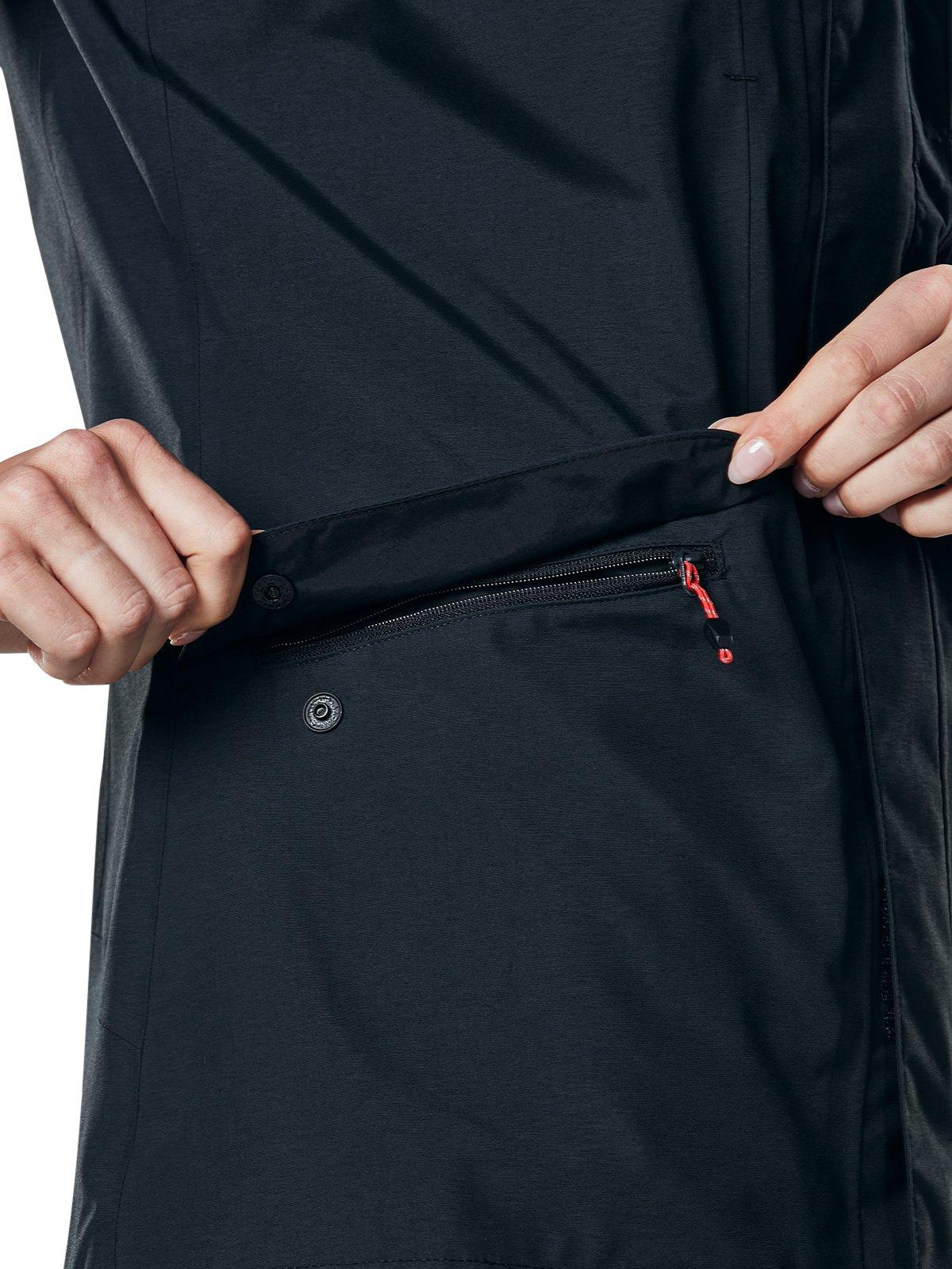 81vrfXsxHgL - Berghaus Women's Hillmaster Gore-tex Waterproof Jacket