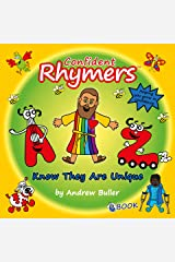Confident Rhymers - Know They Are Unique (The Rhymers Book 1) Kindle Edition