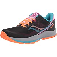 Saucony Peregrine 11 Running Shoe Trail for Woman