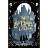 The Mystery of Black Hollow Lane: 1