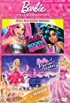 Barbie In Rock'n Royals/barbie In Fashion Fairytale