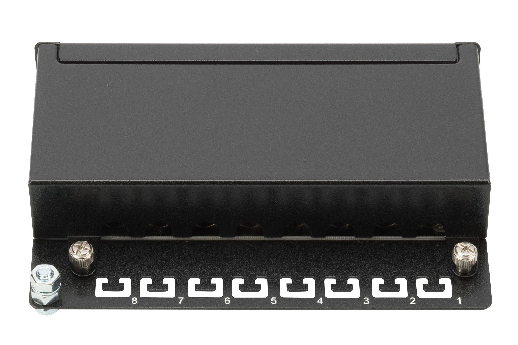 Patchpanel-Desktop