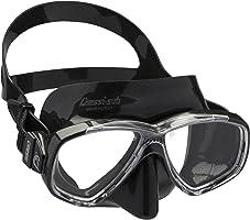 Cressi Perla Maske Serbest Dalış ve Şnorkel ile Yüzme İçin İdeal